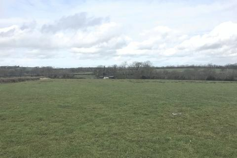 Land for sale - Highampton