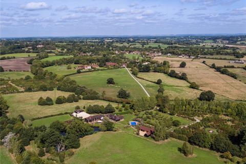 6 bedroom equestrian property for sale - Thornden Lane, Rolvenden Layne, Cranbrook, Kent, TN17