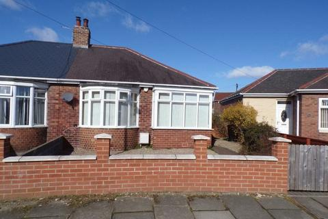 2 bedroom semi-detached bungalow for sale - Firtree Crescent, Forest Hall, Newcastle Upon Tyne