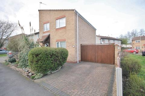 2 bedroom townhouse for sale - Dane Street, West End, Leicester LE3