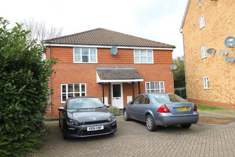 1 bedroom flat to rent - Bury St Edmunds