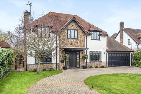 5 bedroom detached house to rent - Meadow Way, Orpington, Kent, BR6