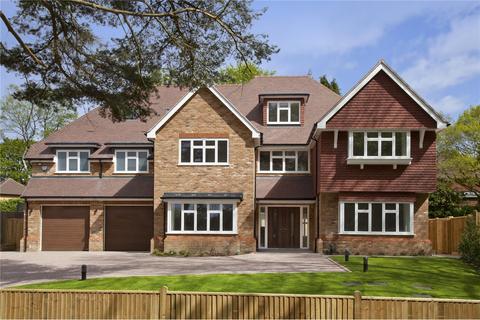 5 bedroom detached house for sale - Burntwood Road, Sevenoaks, Kent, TN13