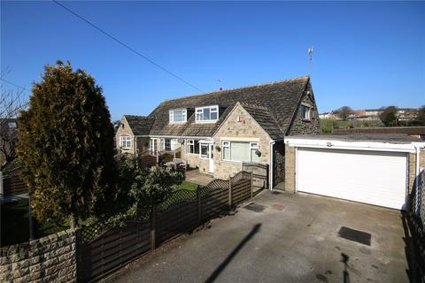 3 bedroom semi-detached bungalow for sale - Raikes Lane, East Bierley, Bradford, BD4