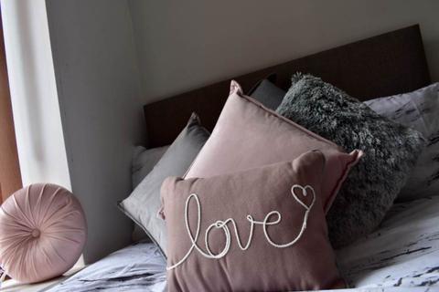 2 bedroom house share to rent - 132 Sunbridge Road, Bradford,