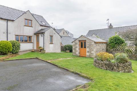 2 bedroom semi-detached house for sale - 2 Charley Hill Cottages, Church Road, Levens