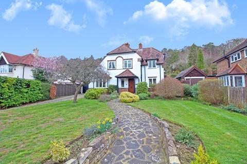 3 bedroom detached house for sale - Croham Valley Road, South Croydon, Surrey