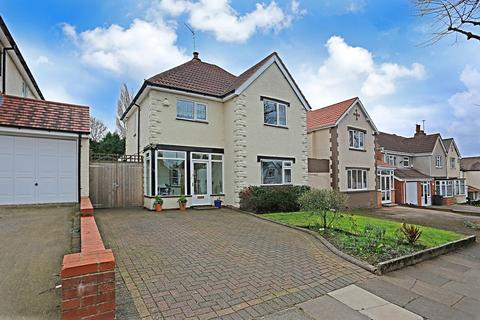 4 bedroom detached house for sale - Southam Road, Birmingham
