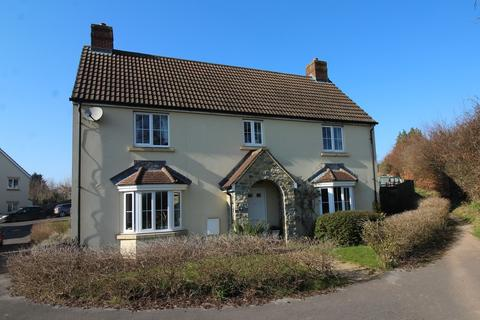 5 bedroom detached house for sale - Dairy Way, Chew Stoke