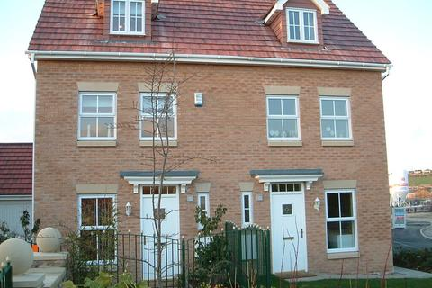 3 bedroom semi-detached house to rent - Townlands Close, Wombwell, Barnsley