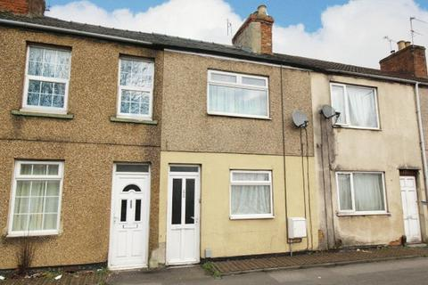2 bedroom terraced house to rent - 2 Bedroom Unfurnished House, Town Centre