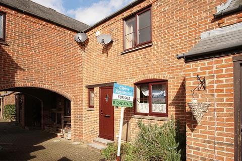 3 bedroom terraced house for sale - Furlong Lane, Cheltenham