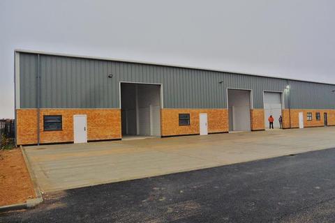 Industrial unit to rent - Unit 4, 5, & 6, 51 Algores Way, Wisbech