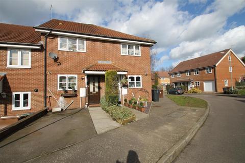 2 bedroom terraced house for sale - Malden Fields, Bushey