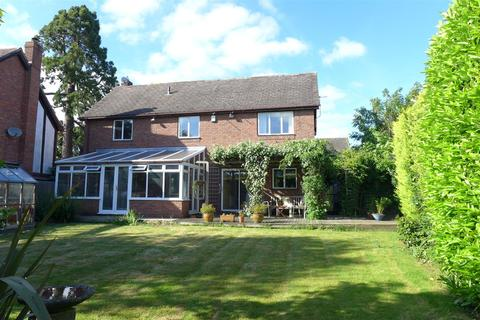 5 bedroom detached house for sale - Fir Tree Close, Hildenborough, Tonbridge