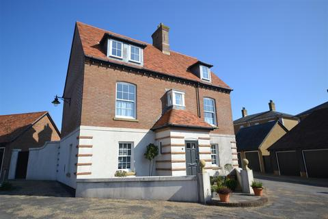 4 bedroom detached house for sale - Bellever Court, Poundbury, Dorchester