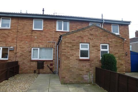 3 bedroom terraced house to rent - 4 Hanson Way, Grimsby, North East Lincolnshire