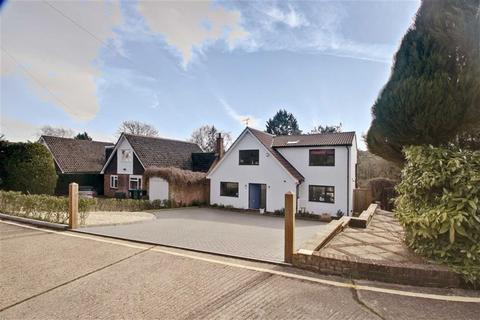 4 bedroom detached house for sale - South Park Gardens, Berkhamsted, Hertfordshire