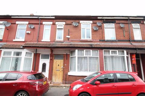 6 bedroom house share to rent - Banff Road, Manchester