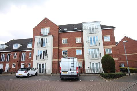 2 bedroom apartment for sale - Edison Way, Arnold, Nottingham, NG5