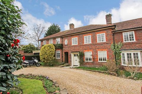 3 bedroom house to rent - Glebe Court, Southampton, SO17
