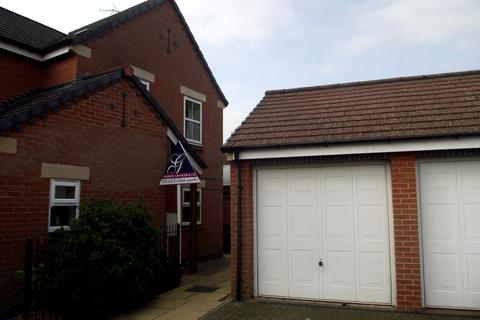 3 bedroom semi-detached house to rent - Old School Mews, Market Harborough