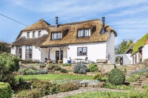 4 bedroom detached house for sale - Lower Dawlish Water, Dawlish, Devon, EX7