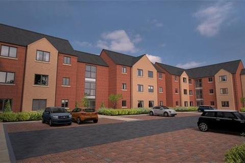 2 bedroom apartment to rent - Steam Court, North Hykeham, Lincoln