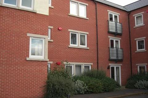 2 bedroom apartment to rent - Roman Court, Chester Green, Derby