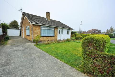 2 bedroom detached bungalow to rent - Eastholme Drive, Rawcliffe, York