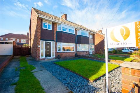 3 bedroom semi-detached house for sale - St Christophers Road, Elstob Farm, Sunderland