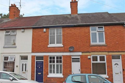2 bedroom terraced house for sale - Kempson Road, Aylestone, Leicester