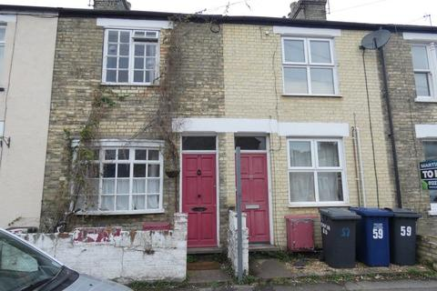 2 bedroom house to rent - Cavendish Road