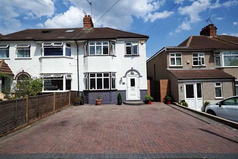 3 bedroom semi-detached house for sale - Stephen Road, Bexleyheath, Kent, DA7