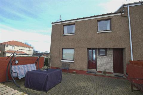 3 bedroom end of terrace house for sale - Brickfield Lodge, Tweedmouth, Berwick-upon-Tweed, TD15