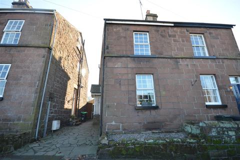 3 bedroom cottage for sale - Victoria Road, Little Neston, Neston