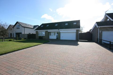 4 bedroom detached house for sale - Errington Road, Ponteland, Newcastle upon Tyne, NE20