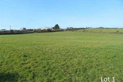 Land for sale - Long Downs, Halvasso, Penryn, Cornwall, TR10