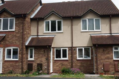 2 bedroom terraced house to rent - West End