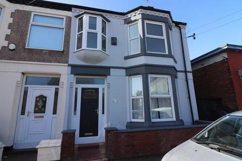 3 bedroom terraced house for sale - Whinfield Road, Liverpool