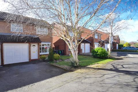 3 bedroom semi-detached house for sale - Shackleton Avenue, Yate, Bristol, BS37