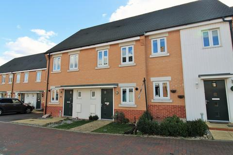 2 bedroom terraced house for sale - Hampton Court Close, Colchester, CO2