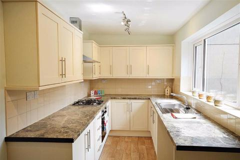4 bedroom end of terrace house to rent - Park Road, Scarborough