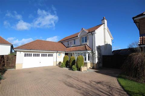 5 bedroom detached house for sale - 17, James Inglis Crescent, Cupar, Fife, KY15