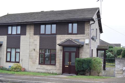 3 bedroom semi-detached house to rent - The Patchills, Mansfield