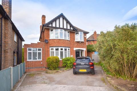 3 bedroom detached house for sale - Boundary Road, West Bridgford, Nottingham