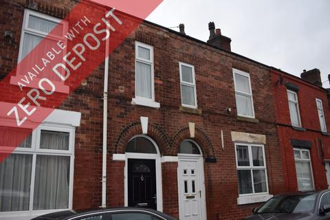 3 bedroom terraced house to rent - Eltham Street, Levenshulme