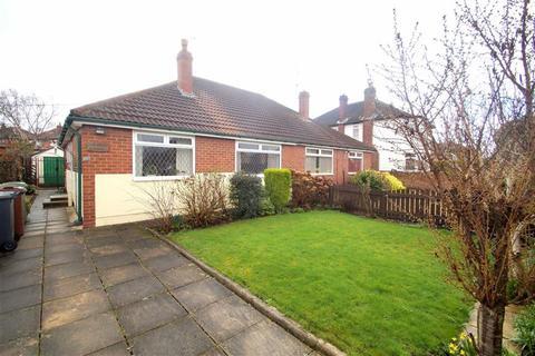 2 bedroom semi-detached bungalow to rent - Whitkirk Lane, Leeds