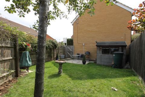 2 bedroom coach house for sale - Launceston Drive, Broughton, Milton Keynes, MK10
