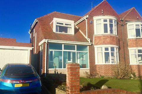 4 bedroom semi-detached house for sale - The Broadway, South Shields